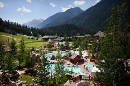 Panorama Springs Pools & Waterpark - Kootenay Rockies Region