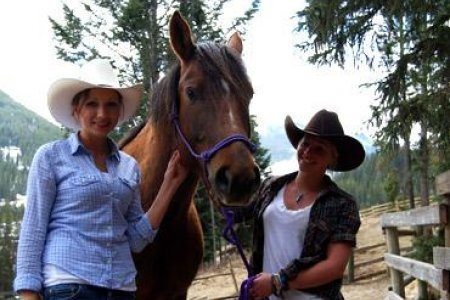 Horseback Riding - Panorama Mountain Village