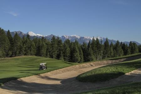 Copper Point Golf Club - Invermere