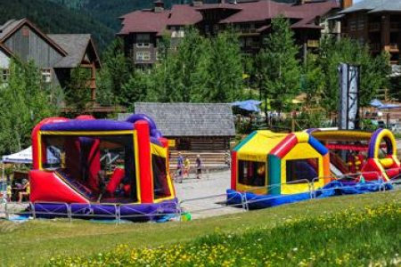 The Fun Zone - Panorama Mountain Village